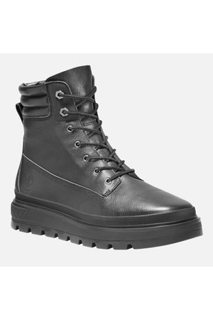 Timberland Women's Ray City 6 Inch Waterproof Leather Boots