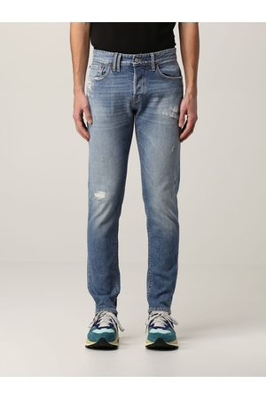 Cycle Jeans Men colour Stone Washed
