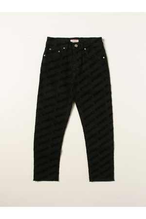 Pinko 5pocket jeans with allover logo