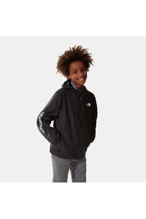 The North Face BOY'S REACTOR WIND JACKET