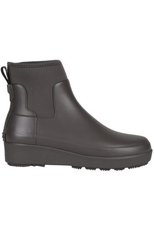 Hunter Women Ankle Boots - FOOTWEAR - Ankle boots