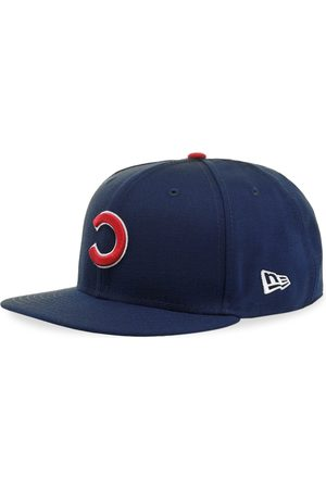 New Era Chicago Cubs Upside Down MLB 59Fifty Cap