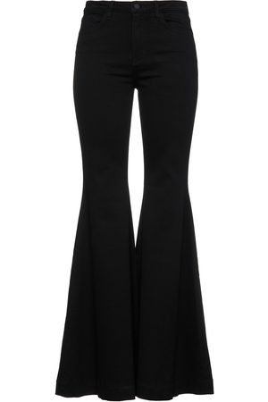 L'Agence Woman Lorde High-rise Flared Jeans Size 23