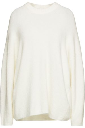 3.1 Phillip Lim Women Jumpers - Woman Brushed Knitted Sweater Size L