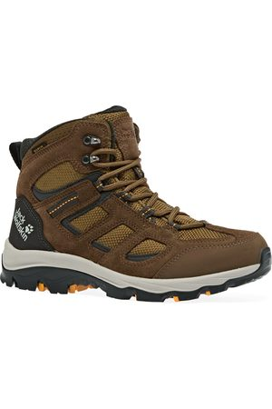 Jack Wolfskin Vojo 3 Texapore Mid s Walking Boots - Apricot