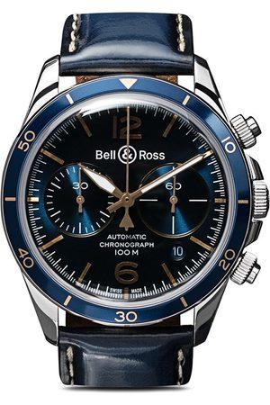 Bell & Ross Watches - BR V2-94 Aeronavale 41mm - B
