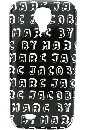 Marc Jacobs Phones - Logo print Samsung Galaxy S4 case