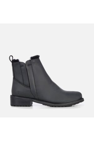 Emu Women Ankle Boots - Women's Pioneer Leather Ankle Boots