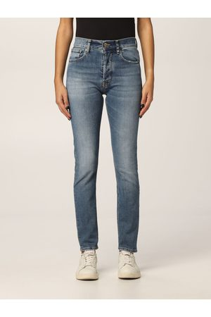 Cycle Jeans Women colour Stone Washed