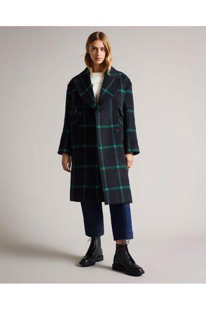 Ted Baker Women Coats - Soft Pocket Coat