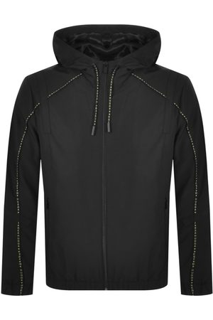 HUGO BOSS Benji Hooded Jacket