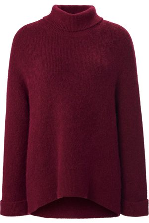 St. Emile Women Jumpers - Jumper roll-neck collar bright size: 10
