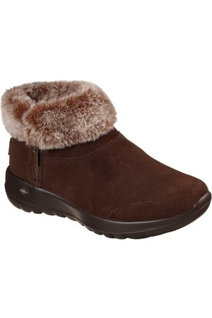 Skechers Women Ankle Boots - On-The-Go Joy Savvy Ankle Boots