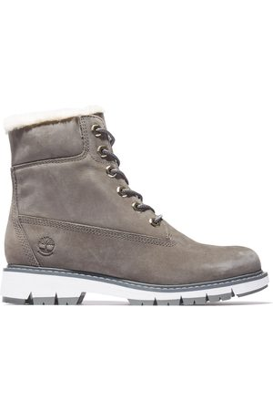 Timberland Women Snow Boots - Lucia way lined boot for women in , size 3.5