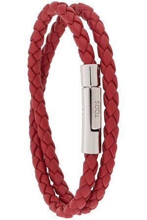 Tod's Woven strap bracelet