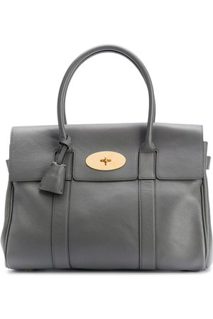 MULBERRY Bayswater Heritage small tote