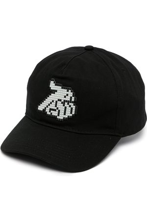 MOSTLY HEARD RARELY SEEN Graphic-print cap