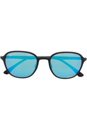 Ray-Ban RB4341CH square-frame glasses
