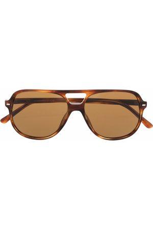 Ray-Ban Bill aviator-frame sunglasses