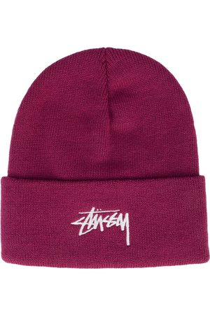 STUSSY Stock Cuff knitted beanie