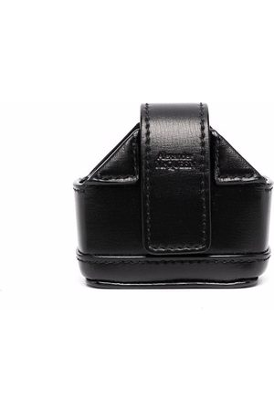 Alexander McQueen Leather AirPods Pro case
