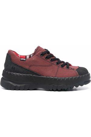 Camper Colour-block low-top sneakers