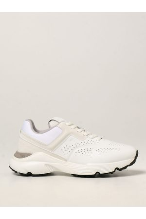 Tod's Tod's Run 54C trainers in leather