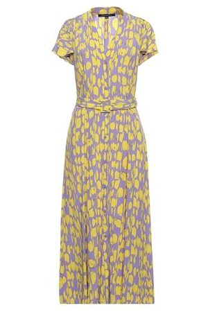 French Connection Women Midi Dresses - FRENCH CONNECTION