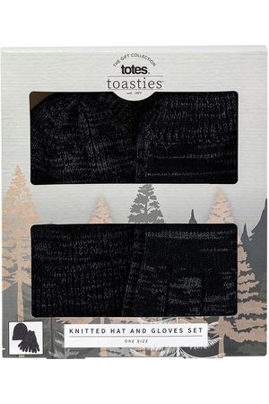 Totes Hat And Glove Set