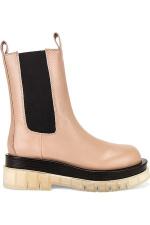 Jeffrey Campbell Tanked-CB Boot in . Size 6, 6.5, 7, 7.5, 8, 8.5, 9, 9.5.