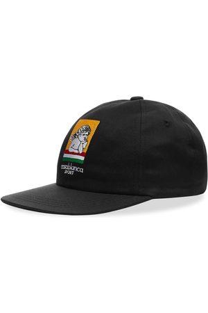 Casablanca Men Caps - Racing Cherub Cap