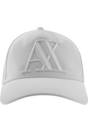 Armani Logo Cap