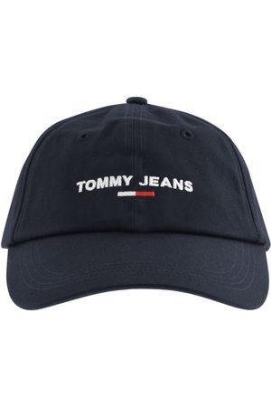 Tommy Hilfiger Men Hats - Sport Cap Black