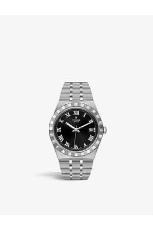 TUDOR M28500-0003 Royal stainless steel automatic watch