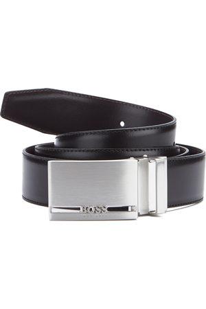 HUGO BOSS Men Belts - Galliz Belt Gift Set