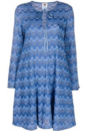 M Missoni Women Printed Dresses - Graphic-print dress