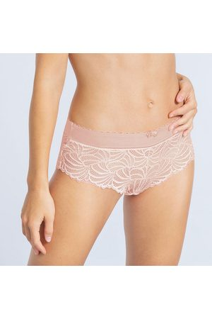 Bestform Pampelune Matt and Glossy Lace Hipsters