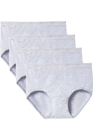 Sloggi Pack of 4 Basic Midi Knickers