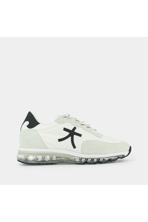 Jonak Cartaga Leather Running Shoes