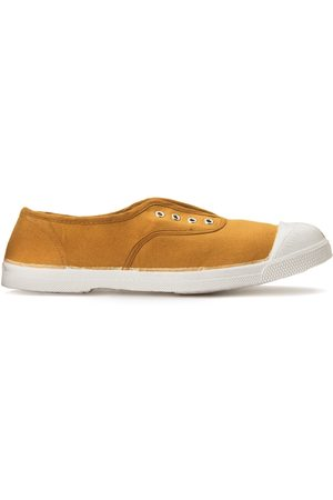 Bensimon Women Trainers - Canvas Trainers