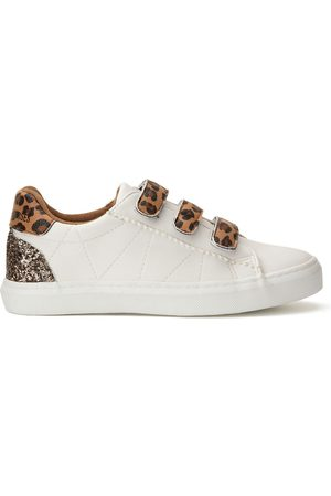 Le Temps des Cerises Vic Trainers with Touch 'n' Close Fastening