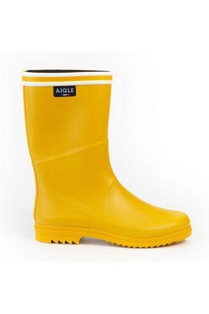 Aigle Wellingtons Boots - Chantebelle Str Wellies