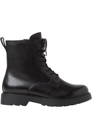 Tamaris Women Lace-up Boots - Greenstep Lace-Up Boots in Leather