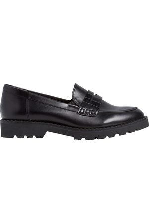 Tamaris Women Loafers - Chunky Heel Loafers