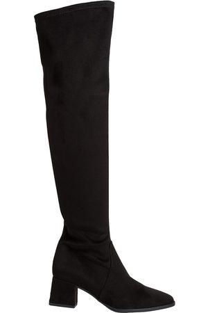 Tamaris Heeled Over-The-Knee Boots
