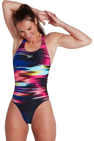 Speedo Powerback Pool Swimsuit