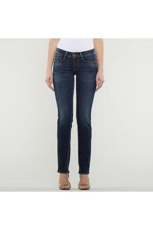 Le Temps des Cerises Pulp Straight Jeans in Organic Cotton