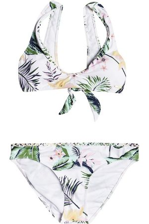 Roxy Bloom Elongated Bikini