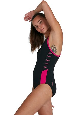 Speedo Muscleback Pool Swimsuit