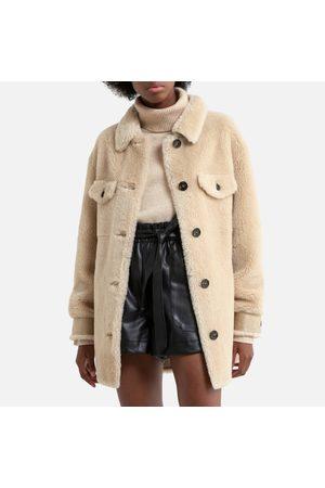 Oakwood Penelope Buttoned Jacket